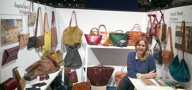 Ángela Martí Bolsos Bags