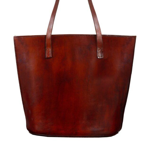 Valldemossa I Basket Bags I Handmade in Spain I Ángela Martí