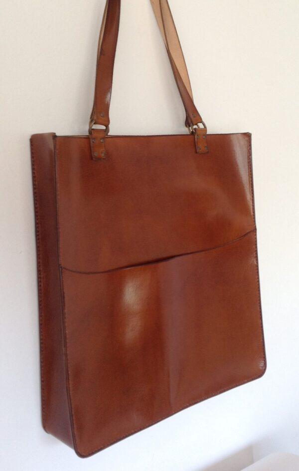 Mercat Vell I Men Bags I Handmade in Spain I Ángela Martí