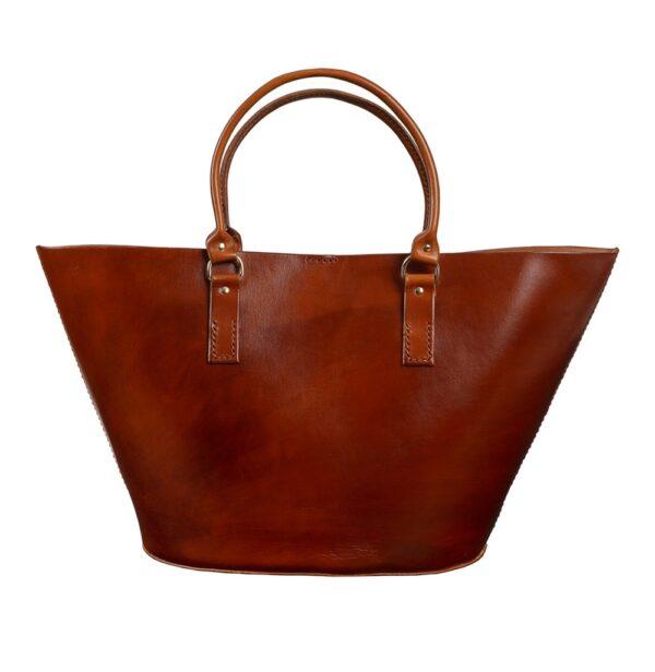 S´Alamera I Basket Bags I Handmade in Spain I Ángela Martí