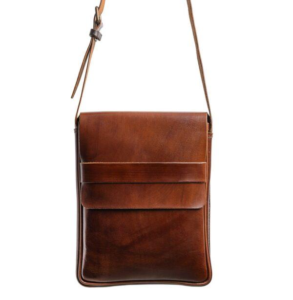 Carter I Men Bags I Handmade in Spain I Ángela Martí