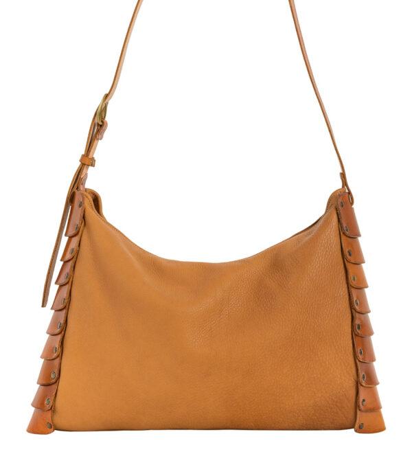 Roca Llisa I Shoulder Bags I Handmade in Spain I Ángela Martí