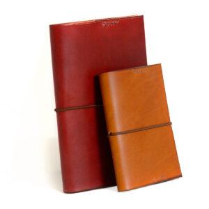 Small Notebook I Accessories I Handmade in Spain I Ángela Martí