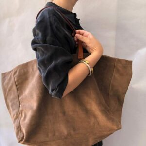 Premier I Shopper Bags I Handmade in Spain I Ángela Martí