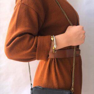 Mini Mini I Handbags I Handmade in Spain I Ángela Martí